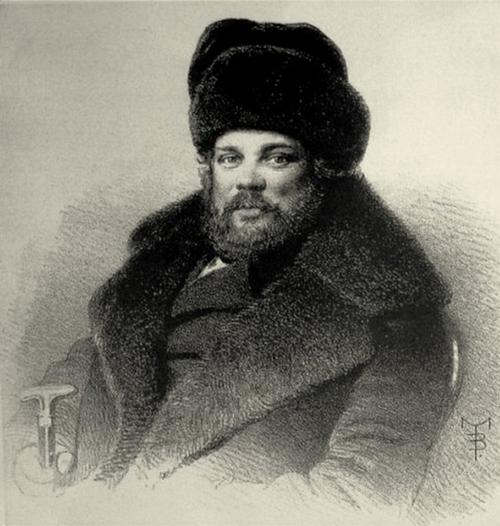Сила знаний Василия Кокорева