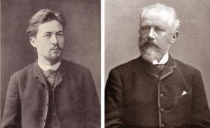 «Он хороший человек и не похож на полубога»: Чехов и Чайковский