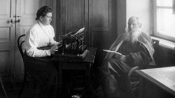 Лев Толстой как современный мыслитель