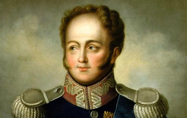 «Дней Александровых прекрасное начало…»
