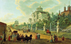Город семисот дворцов