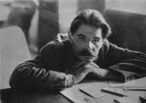 Знаем ли мы Горького?