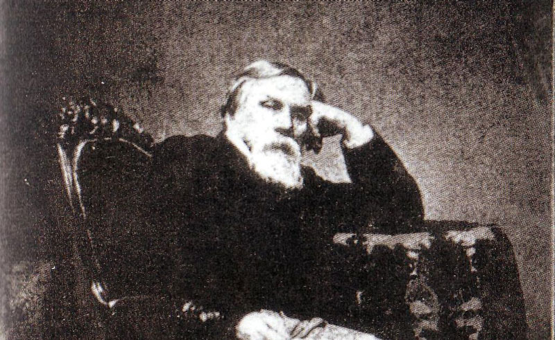 Федор Чижов